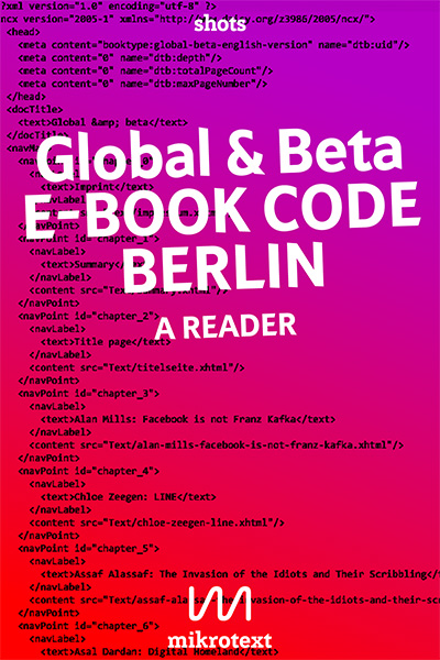 The Number Of Representatives Digital Publishing That Berlin Has Attracted In Recent Years Is Astonishing Their Lingua Franca A Code Can Be