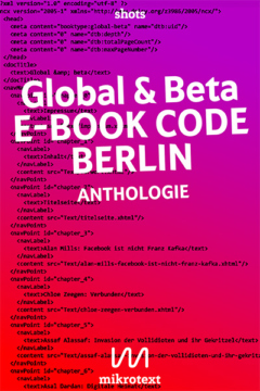 Cover - Global & Beta